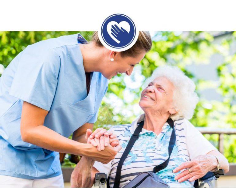 Pflegeheime und Bewohnerwäsche - RENA Dresden